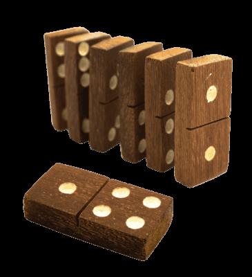 Capannoni in legno lamellare